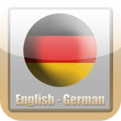 Learning German, 9 programs for iPhone