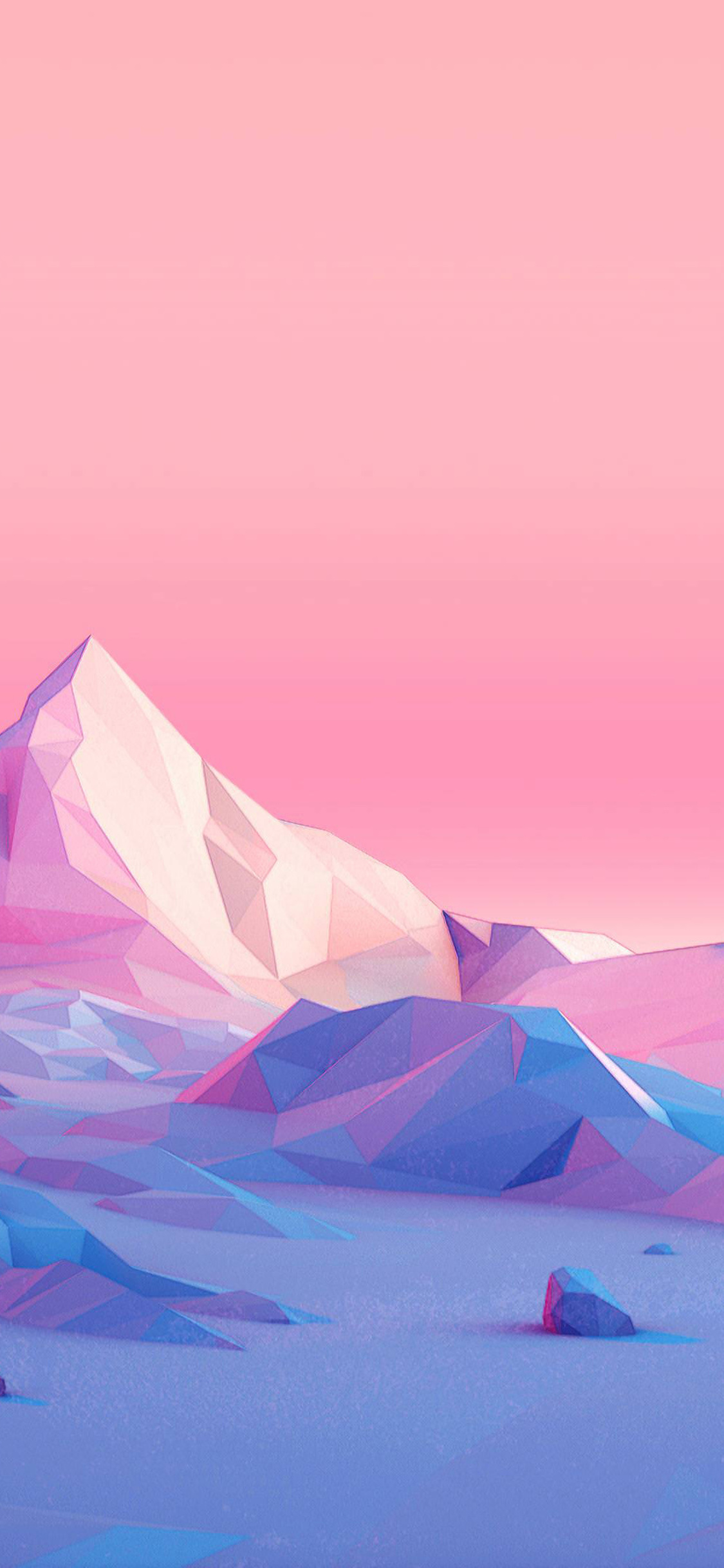 Cool selection of wallpapers for fans of minimalism