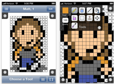 Sprite Something: Retro App For Game Designers And Beyond